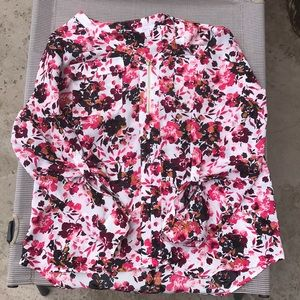 Candies blouse size XL - like new!